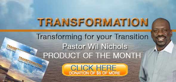 Transformation-Product of the Month