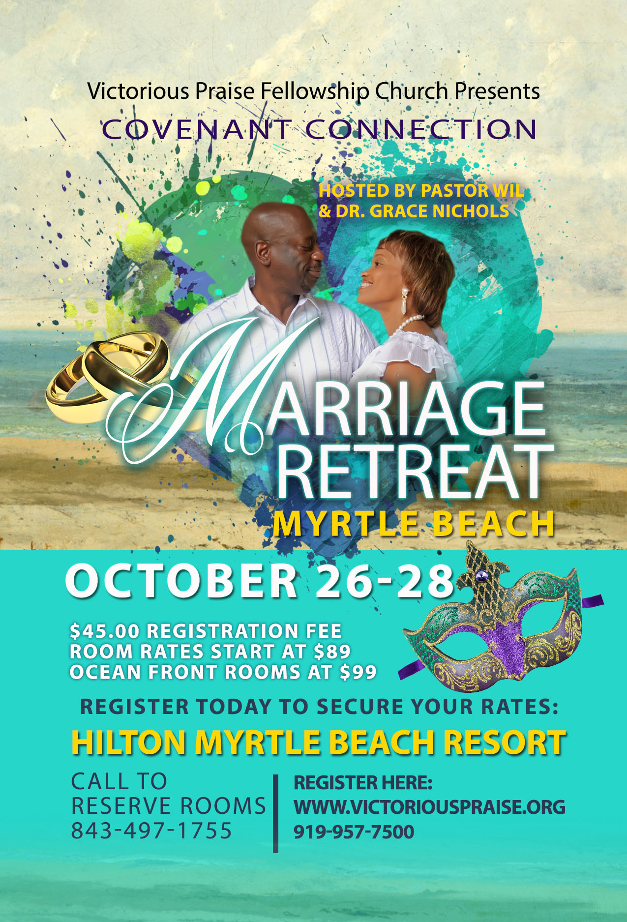 Marriage Retreat Flyer Pictures To Pin On Pinterest