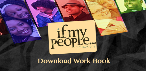 If My People-Workbook