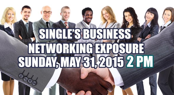 Singles Business Expo