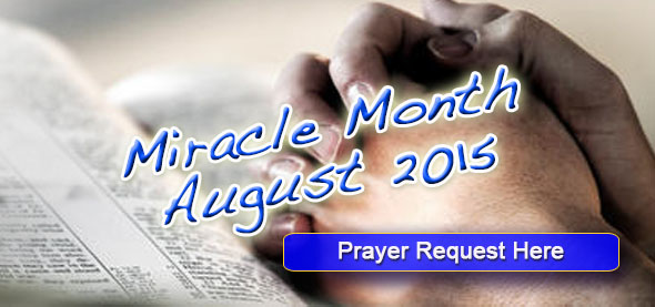 miracle month copy
