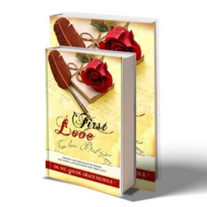First Love, True Love, Best Love Book Set