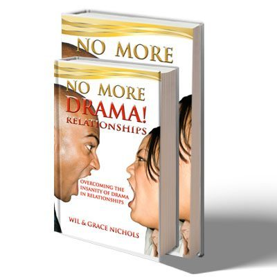 No More Drama Relationships Book Set