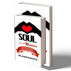 Soul Mates, Soul Ties, and Soul Survivors e-Book Set